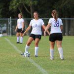 Lady Purple Tigers Soccer