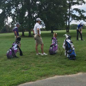 WHS Boys Golf
