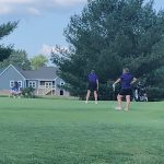 WHS Girls Golf Wins Again