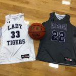 WHS Girls Basketball Jersey