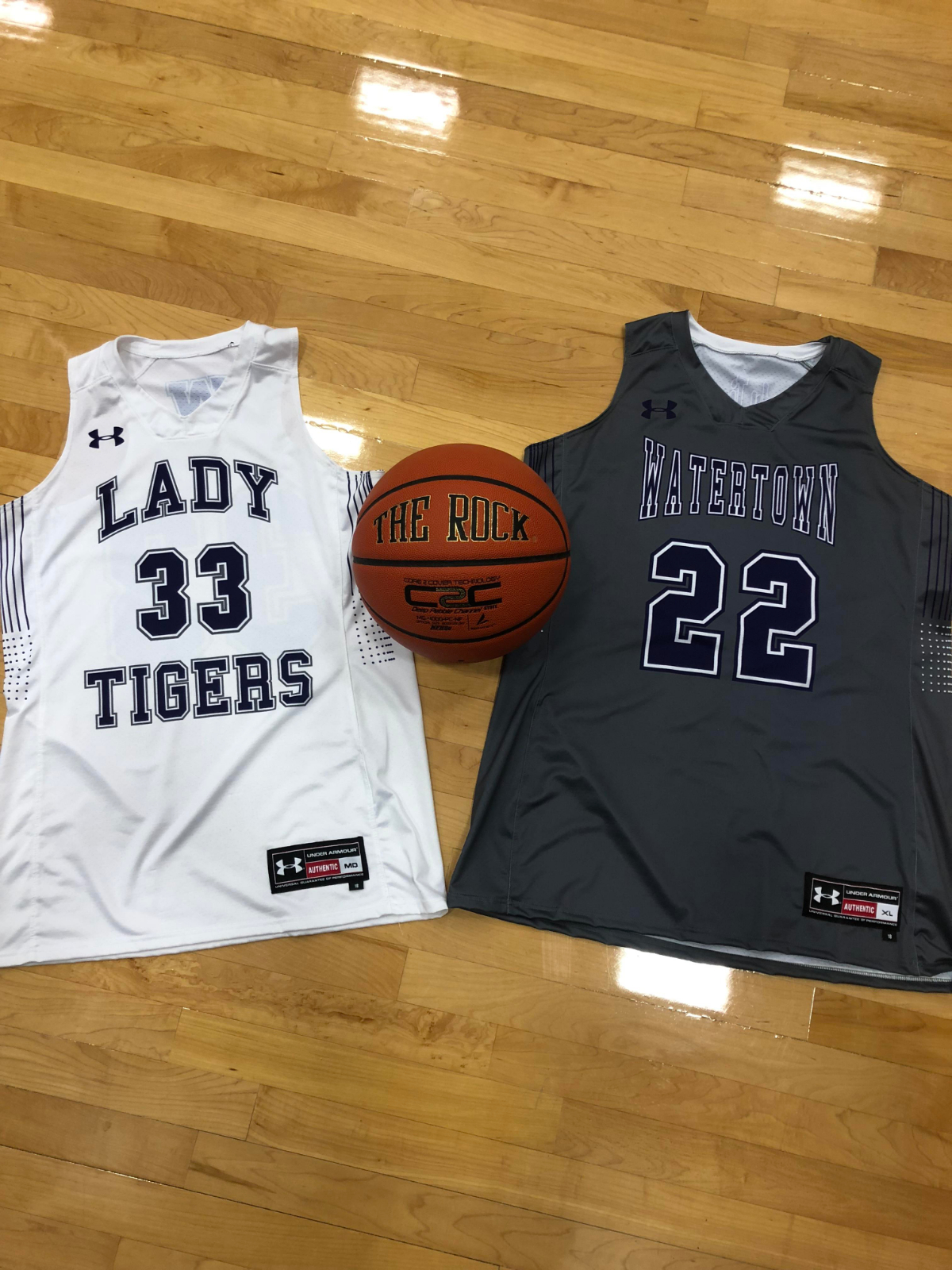 Lady Tigers Fall Short to Smith County
