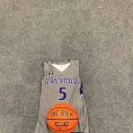Boys Basketball Jersey