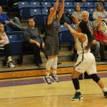Macon County Downs Lady Purple Tigers
