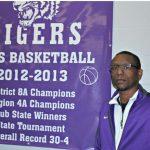 Coach Leon Love