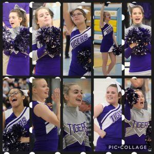 2018-19 Competition Cheer