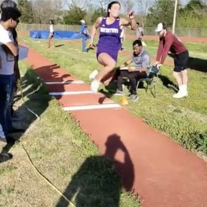Watertown's Track Season
