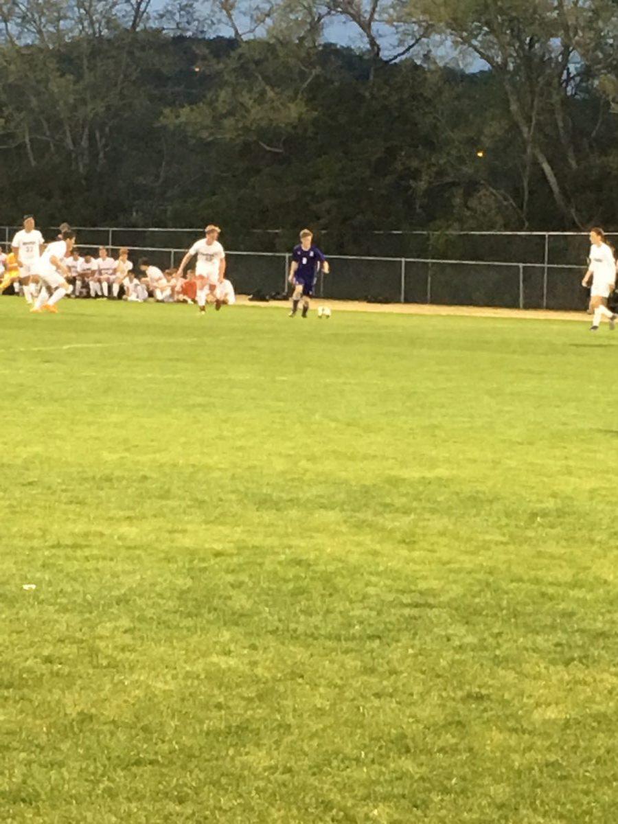 Watertown Boys Soccer Beats Smith County