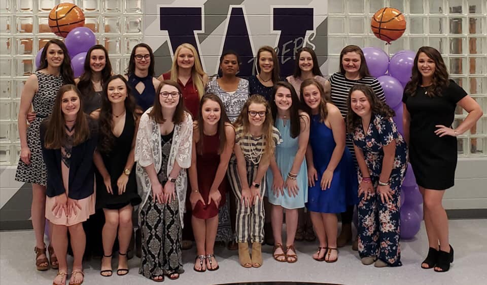 Lady Tigers Wrap up the Year