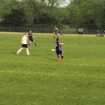 Boys Soccer Shuts Down Westmoreland