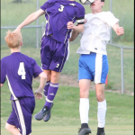 Watertown Boys Soccer Beats Jackson County