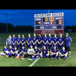 Watertown Boys Soccer Beats Smith County to Take the Second Straight District Title