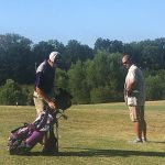 Purple Tiger Golf Team Opens With Back To Back Wins