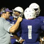 Purple Tigers Take Down Gordonsville in Opener