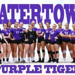 Lady Purple Tiger Volleyball Defeat Macon County
