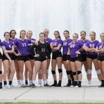 2019 Lady Tiger Volleyball