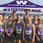 Cross Country Opens Their Season