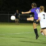 2019 Lady Tiger Soccer