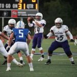 Nolensville Takes Down Purple Tigers