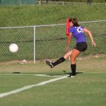 Lady Tigers Soccer Hammers White County