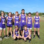 Cross Country vs Hendersonville
