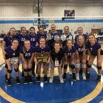Lady Tigers REPEAT As CHAMPS