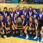 Lady Tigers Finish State Runner-Up