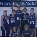 Watertown's Cross Country Team Success