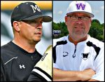 Mark Purvis Takes Over WHS Baseball Program
