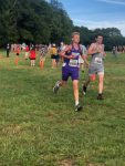 Purple Tiger Cross Country Continues To Run Their Way To Success