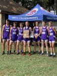 Watertown Cross Country Wins School's Third Region Championship of 2020