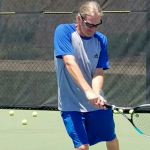 Adam Seif Named Varsity Tennis Coach