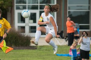 Trailblazers Defeat Broad Ripple, Scecina in Girls Soccer