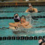 Trailblazers Welcome New Swim Coach