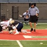 University High School Coed Varsity Lacrosse falls to North Central High School 14-2