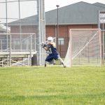 University High School Coed Varsity Lacrosse falls to Brownsburg High School 13-3