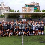 Soccer Teams Prepare for Quadrennial Europe Trip