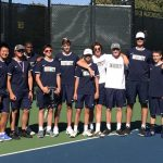 Tennis-Conference-Runners-Up