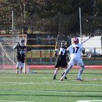 Coed Varsity Lacrosse falls to Park Tudor 17 – 0