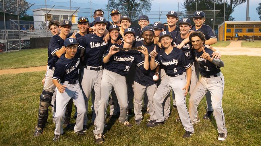 Trailblazers Baseball Team is Semi-State Bound!