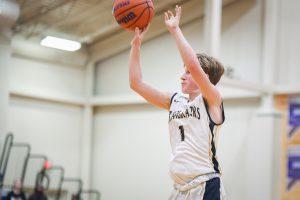 Photo Gallery – Boys JV vs Northwest Warriors