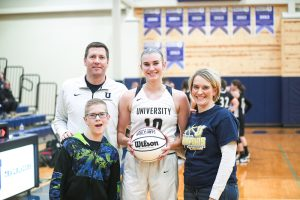 Photo Gallery –  Girls Basketball vs Bethesda Christian