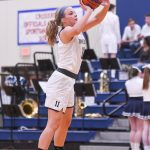Girls Varsity Basketball beats Liberty Christian School 81 – 39