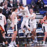 Boys Varsity Basketball sets record!