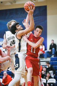 Photo Gallery – Boys Junior Varsity defeats Bethesda