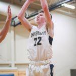 Boys Varsity Basketball beats Shortridge 65 – 45