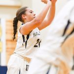 Girls Junior Varsity Basketball falls to Lawrence Central 48 – 26