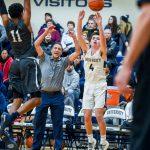 Boys Varsity Basketball beats Traders Point Christian Academy 67 – 47