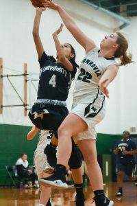 Photo Gallery – JV Girls @ Monrovia Holiday Classic