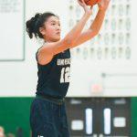 Girls Varsity Basketball beats Muncie Burris School 85 – 33