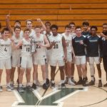 Boys Win Holiday Classic over Guerin